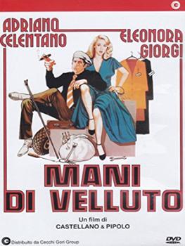 Mani di velluto (1979) DVD5 Copia 1:1 ITA