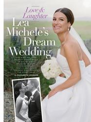 Lea Michele - People Magazine 03/25/2019