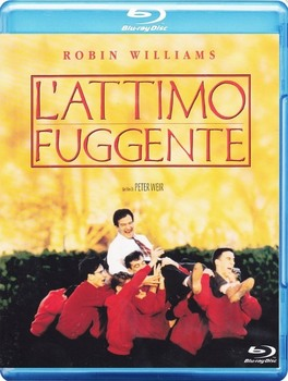 L'attimo fuggente (1989) BD-Untouched 1080p AVC DTS HD ENG AC3 iTA-ENG