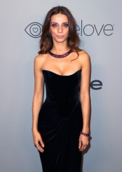 Angela Sarafyan - The 2018 InStyle And Warner Bros. 75th Annual Golden Globe Awards Post-Party in Beverly Hills 1/7/18