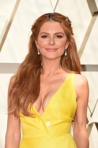 Maria Menounos - 91st Annual Academy Awards in LA 2/24/19