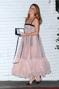 Bethany Joy Lenz - Showtime's Pre Emmy Party in LA 9/16/18