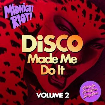 Disco Made Me Do It Vol. 2 (2019) Full Albüm İndir