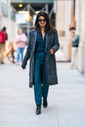 Priyanka Chopra -             New York City April 6th 2019.