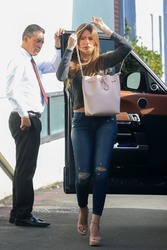 Sofia Vergara - Out for lunch in Beverly Hills 1/18/19