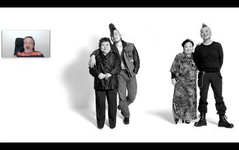 Фотография как современное искусство: Семья (2018) Мастер-класс