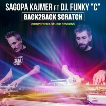 Sagopa Kajmer, Dj Funky C - Back2Back Scratch (2019) Single Albüm İndir