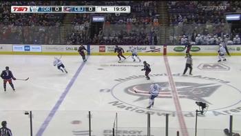 NHL 2018 - RS - Toronto Maple Leafs @ Columbus Blue Jackets - 2018 11 23 - 720p 60fps - English - TSN 79ac0e1042758874