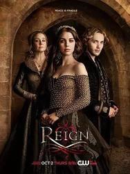 风中的女王 第二季 Reign Season 2