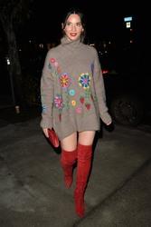 Olivia Munn - Out in LA 12/6/18