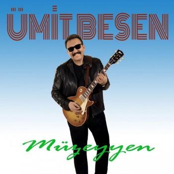 Ümit Besen - Müzeyyen (2019) Single Albüm İndir
