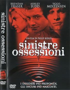Sinistre ossessioni (1995) DVD5 COPIA 1:1 ITA ENG