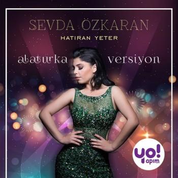Sevda Özkaran - Hatıran Yeter (Alaturka Versiyon) (2019) Single Albüm İndir