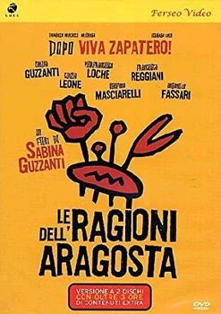 Le ragioni dell'aragosta (2006) DVD5 COPIA 1:1 ITA