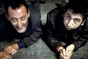 Васаби / Wasabi (Жан Рено, Риоко Хиросуэ, Мишель Мюллер, 2001) 31499f1064141114