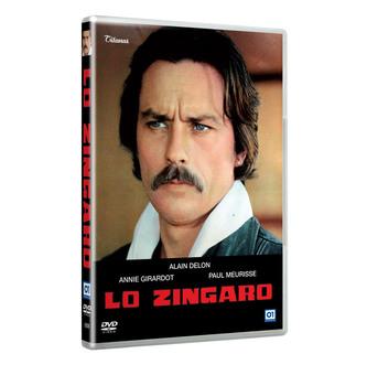 Lo zingaro (1975) DVD5 Copia 1:1 Ita