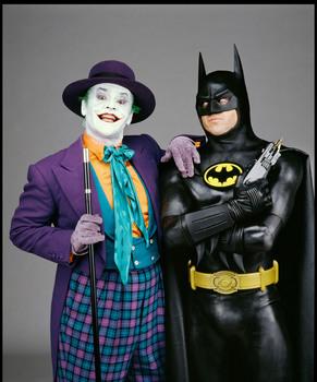 Бэтмен / Batman (Майкл Китон, Джек Николсон, Ким Бейсингер, 1989)  D2fd3e1006176194