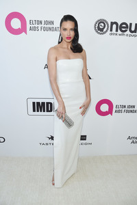 Adriana Lima - 27th Annual Elton John AIDS Foundation Academy Awards Viewing Party 2/24/19