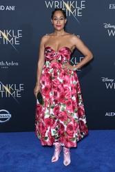 """Tracee Ellis Ross - Disney's """"A Wrinkle In Time"""" Premiere in LA (2/26/18)"""