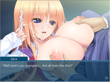 31ecb9955389034 - Sweet Switch ~ When Our Eyes Meet, My Body Melts [Mangagamer] [English]