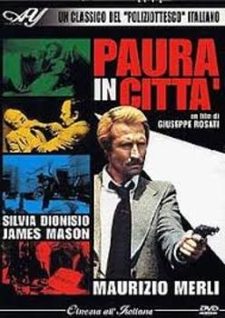 Paura In Città ( 1976 ) DVD5 COPIA 1:1 ITA