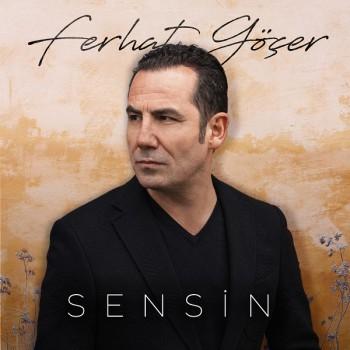 Ferhat Göçer - Sensin (2019) Single Albüm İndir