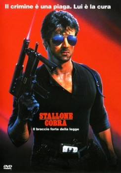 Cobra (1986) DVD5 Copia 1:1 ITA-ENG-FRE