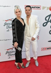 Ashlee Simpson - Steven Tyler And Live Nation Presents Inaugural Gala Benefitting Janie's Fund in LA 1/28/18