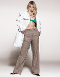 Karlie Kloss  - Vogue Thailand, April 2018