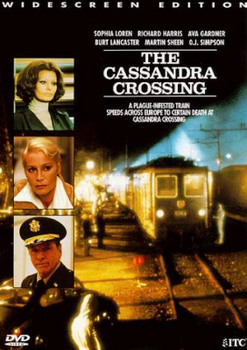 Cassandra Crossing (1976) DVD9 Copia 1:1 ITA-ENG