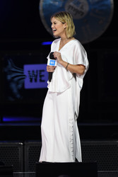 Olivia Holt - WE Day in Seattle 5/3/18
