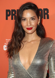 Olivia Munn - Screening Of 20th Century Fox's 'The Predator' in Hollywood 9/12/18