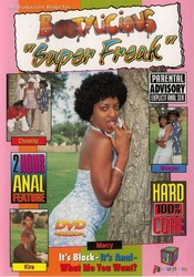 Bootylicious 19: Super Freak (1997)