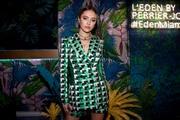 Delilah Belle Hamlin - L'Eden By Perrier-Jouet celebrates launch of CR WOMEN 2019 in Miami 12/6/18