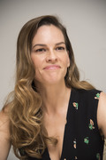 Hilary Swank - Press Conference at the Four Seasons Hotel Beverly Hills October 8 2018  Ac7f8b1009074654