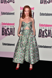 Madelaine Petsch - Entertainment Weekly Hosts Its Annual Comic-Con Party 7/21/18