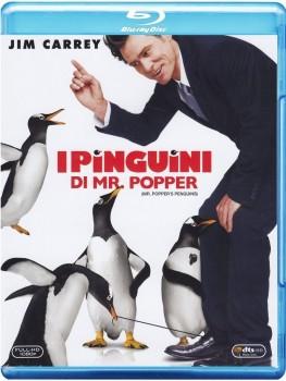 I pinguini di Mr. Popper (2011) .mkv HD 720p HEVC x265 DTS ITA AC3 ENG