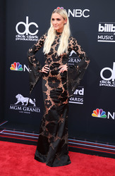 Ashlee Simpson - 2018 Billboard Music Awards 5/20/18