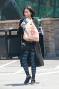 Jenna Dewan - Grocery shopping in LA 6/7/18