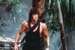 Рэмбо: Первая кровь 2 / Rambo: First Blood Part II (Сильвестр Сталлоне, 1985)  - Страница 3 483bfe678626033