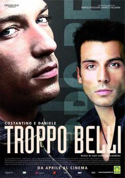 Troppo belli (2005) DVD9 Copia 1:1 ITA
