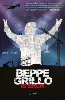 Beppe Grillo Is Back - Tour (2011) DVD9 Copia 1:1 ITA
