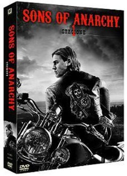 Sons Of Anarchy (2008) Stagione 1 [Completa] 4XDVD9 Copia 1:1 ENG ITA FRA SPA