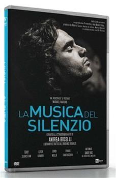 La musica del silenzio (2017) DVD5 COMPRESSO ITA