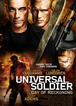 Universal Soldier - Il Giorno Del Giudizio (2012) DVD9 Copia 1:1 Ita Eng