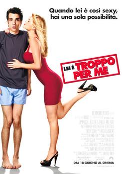 Lei è troppo per me (2010) DVD9 COPIA 1:1 ITA ENG