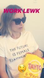 Olivia Wilde - Instagram 7/21/2018