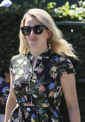 Ellie Goulding - The Championships at Wimbledon 7/2/18