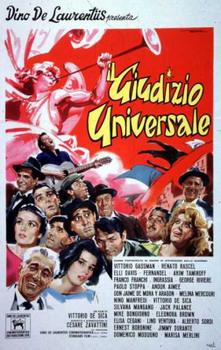Il giudizio universale (1961) DVD5 Copia 1:1 ITA