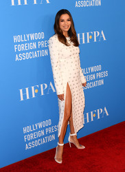 Eva Longoria - Hollywood Foreign Press Association's Annual Grants Banquet in Beverly Hills 7/31/19